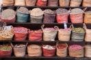 Marrakech - Kleuren en geuren!