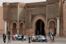 Meknes - Bab El Mansour poort