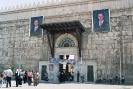 Damascus - Onder toeziend oog ...