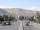 Damascus - To the citycentre