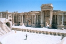 Palmyra - Enorm theater