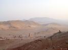 Palmyra - Uitzicht vanaf de kasteelruine