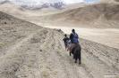 Bash Gumbez - Op een yak de bergen in!