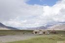 Bash Gumbez - Yurts op de vlakte