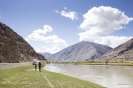 Murghab - Median vallei