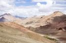 Murghab - Onderweg naar Murghab