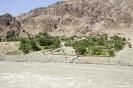 Naar Khalaikhumb - Dorpje in Afghanistan