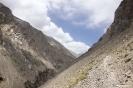Wakhan vallei - Darshai kloof