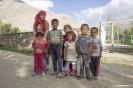 Wakhan vallei - Happy kids!