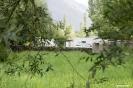 Wakhan vallei - Homestay in Hisor