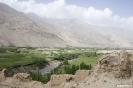 Wakhan vallei - Khaakha fort