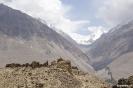 Wakhan vallei - Yamchun fort