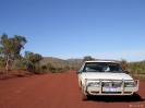 WA - door de outback naar Karijini National Park