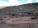 Potosi - Huisjes van<br />de arbeiders