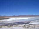 San Pedro to Uyuni - Aquas termales