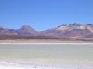 San Pedro to Uyuni - Laguna Blanca