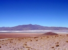 San Pedro to Uyuni - Laguna Colorada