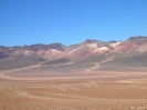 San Pedro to Uyuni - Waanzinnige kleuren