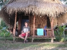 Ko Chang - Ons hutje bij The Tree House