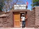 San Pedro de Atacama - Hostal Eden