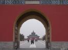 Beijing - doorkijkje in de verboden stad