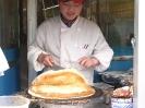 Beijing - Pannekoeken !! (maar dan anders...)