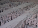 Xian - Terracotta warriors