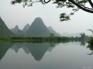 Yangshuo - en nog<br />een spiegeltje