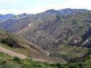 Onderweg van Loja naar Quenca