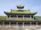 Mongolië - In het winterpaleis van Bogd Khaan
