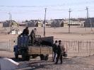 Mongolië - Kolentransport