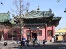 Mongolië - Tempel in Ulaan Bataar