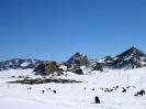 Mongolië - Terelj national park