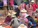 Kleurige markten