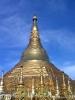 Yangon - De Swedagon Paya