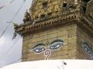 Kathmandu - Pashupatinath tempel