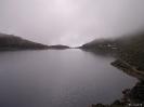 Langtang trekking - Het heilige meer van Kosainkund