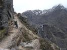 Langtang trekking - Onderweg naar Kosainkund