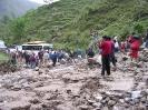 Onderweg naar Kathmandu - Landverschuiving No.1