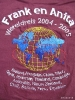 Ons wereldreis T-shirt (made in Nepal)