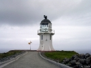 Cape Reinga - vuurtoren aan het eind van de wereld