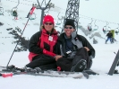Tongariro - Skieen op Mordor