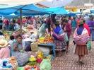 Pisac - Op de zondagsmarkt