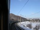 Rusland - treinen door de taiga