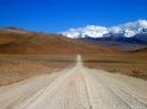 Lhasa naar Kathmandu<br />- Road to nowhere...