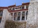 Zhongdian naar Lhasa<br />- Ganden klooster