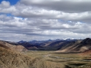 Zhongdian naar Lhasa - Mooi landschap