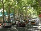 Mendoza - Straten met lekker veel schaduw