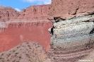 Quebrada de Cafayate - kleurrijk