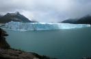 El Calafate - Perito<br />Moreno gletsjer